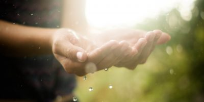 acqua filosofia