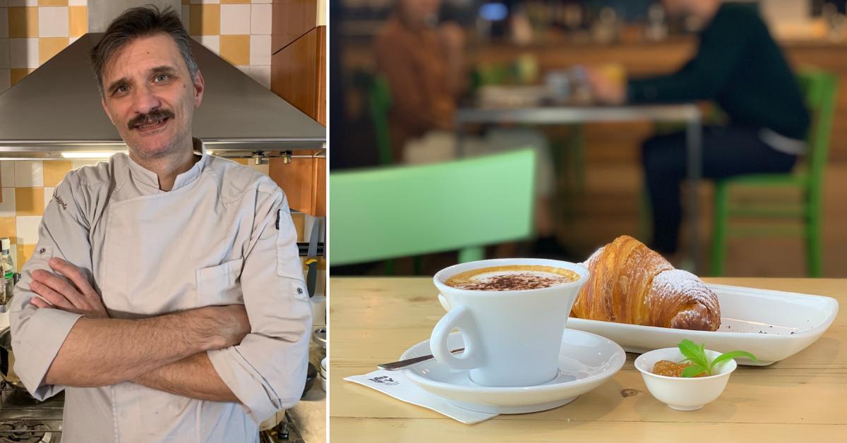 Intervista chef ristorante Mutty